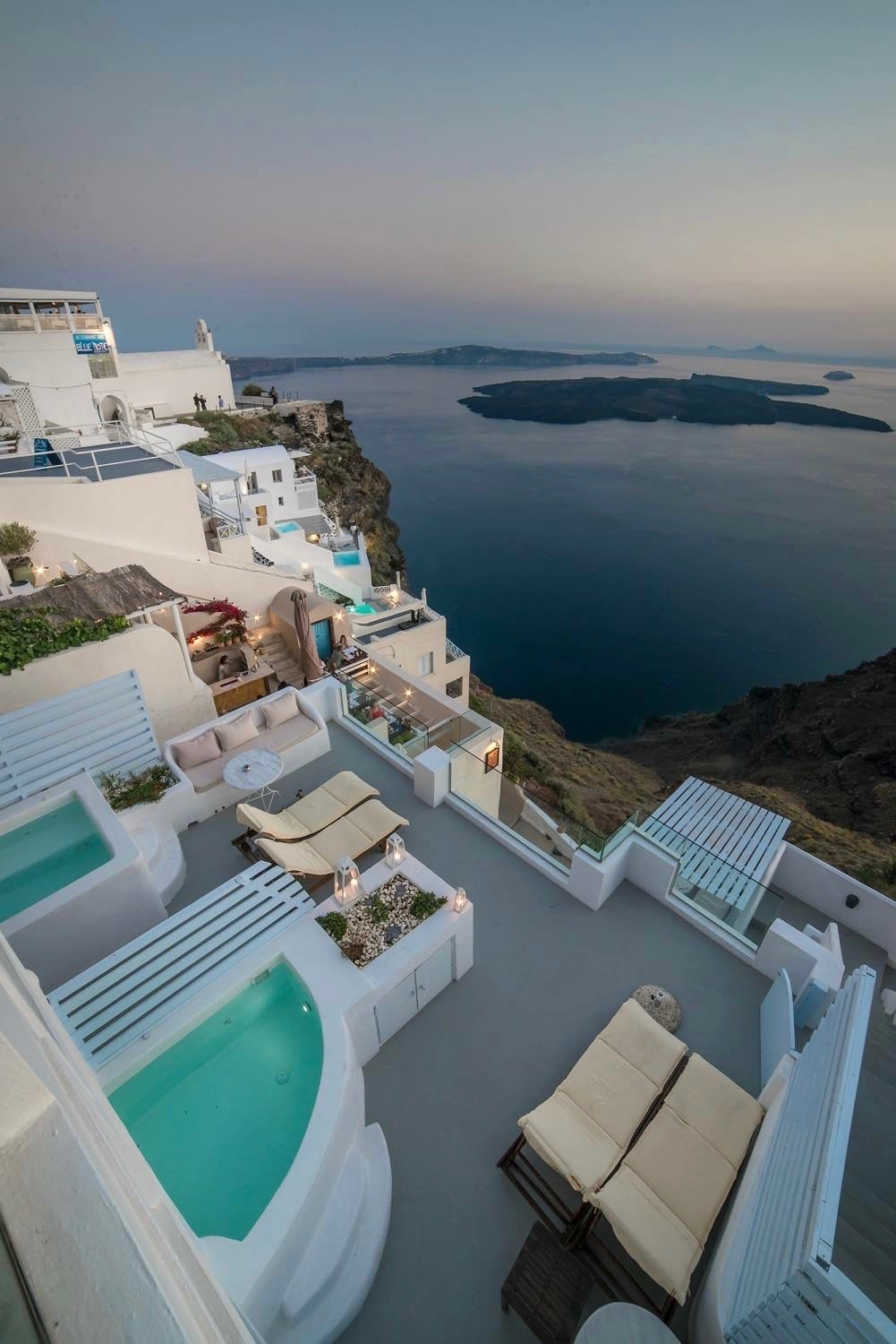 I Could Keep Talking About This Fantastic Hotel But You Will Just Need To Check It Out Yourself Highly Recommend Into Spiliotica On The Cliff When